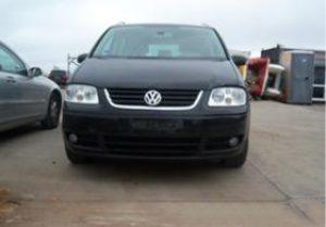 VW Touran 1.6 FSI 6ск.
