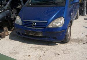 Mercedes-Benz A 170 1.7 CDTI