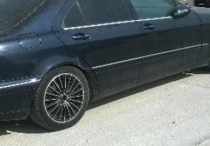 Mercedes-Benz S 320 3.2 CDI