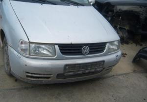VW Polo 1.0i