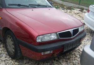 Lancia Delta 1.6 i