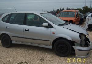 Nissan Almera Tino 2.2DI
