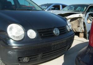 VW Polo 1.2i