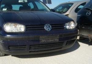 VW Golf 1.6 i