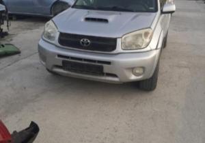 Toyota RAV 4 2.0 D4D