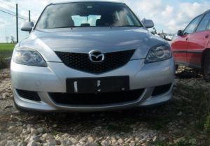 Mazda 3 1.6 i