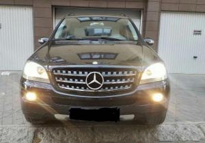 Mercedes-Benz ML 320 CD