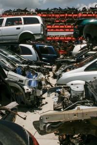 търговия и продажба на авточасти втора употреба