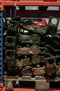 изкупуване на коли за части